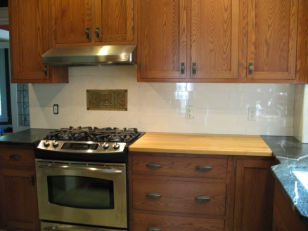 Kitchen Backsplash Tile