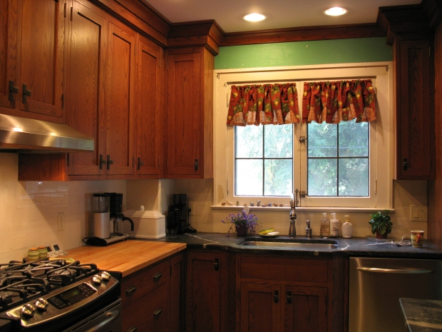 Shaker Style Cabinets Anyone? - Kitchens Forum - GardenWeb